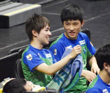 TOKYO2020卓球代表が発表になりましたね!