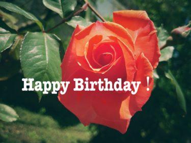 【毎月企画!!】5月生まれの卓球選手に誕生日コメントを送ろう😍
