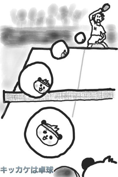 「T.T彩たま」〈キッカケは卓球〉さん
