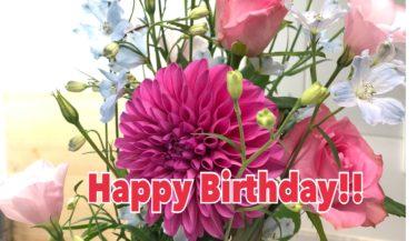 【毎月企画!!】10月生まれの卓球選手に誕生日コメントを送ろう😍