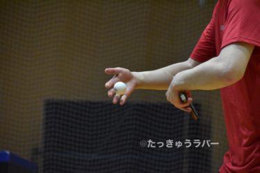 【第1回】卓球選手写真ギャラリー展!!